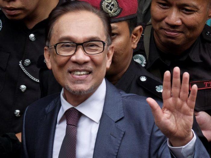Kasus yang Menyeret Anwar Ibrahim ke Lapas Tahanan