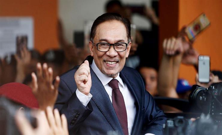 Kemenangan Mutlak Anwar Ibrahim di Pemilu Sela