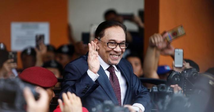 Sejarah Pendidikan Anwar Ibrahim Di Indonesia