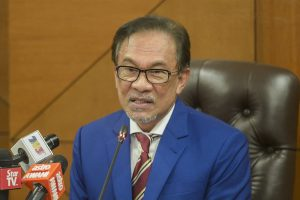 Peran Serta Anwar Ibrahim Dalam Meningkatkan Kualitas Pendidikan Anak Bumiputra