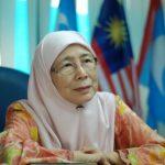 Para Wanita yang Rela Terjun ke Politik Demi Anwar Ibrahim