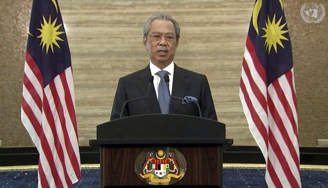 5 Fakta Mengejutkan Dari Perseteruan Anwar Ibrahim  Dan Muhyiddin