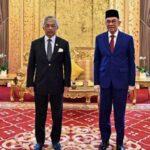 Anwar Ibrahim akhirnya mendapatkan audiensi dengan Raja Malaysia