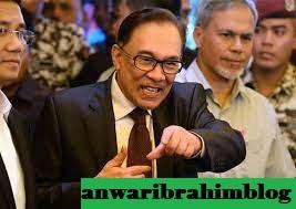 Waktu Tidak Berpihak Pada Anwar Ibrahim