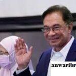 Pemimpin Oposisi Malaysia Anwar Ibrahim Merencanakan Pemerintahan Baru