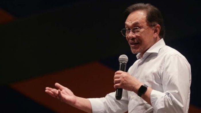 Sudut Pandang Politik Anwar Ibrahim