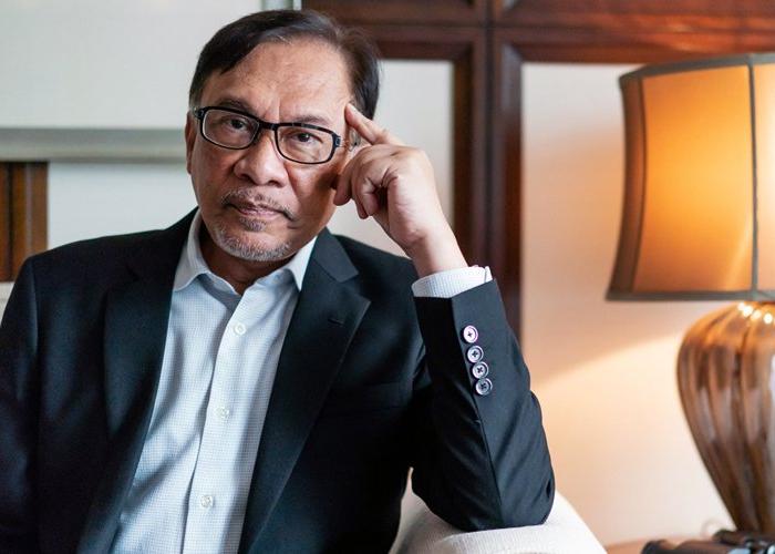 Fakta Menarik Tentang Anwar Ibrahim