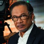 Awal Perjalanan Karir Politik Anwar Ibrahim