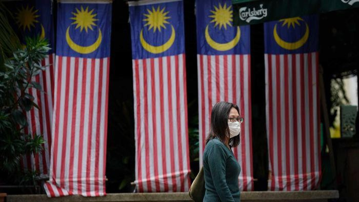 Perubahan Politik Malaysia Di Tengah Pandemi Covid-19