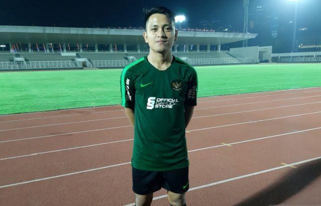 Natanael Siringoringo Sekarang Resmi Bergabung Dengan Kelantan FC