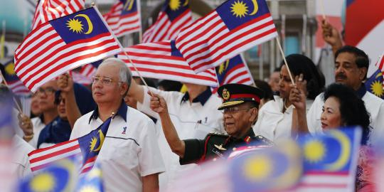 Kebebasan Pers Malaysa Terancam Diabatasi