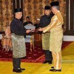 Raja Malaysia Akan Bubarkan Parlemen Usai Pemilu