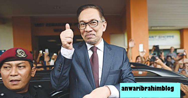 Alasan Mengapa Orang Tidak Ingin Anwar Ibrahim Menjadi Perdana Menteri