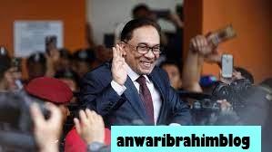 Anwar Ibrahim Akan Bertemu Raja Dalam Beberapa Dekade