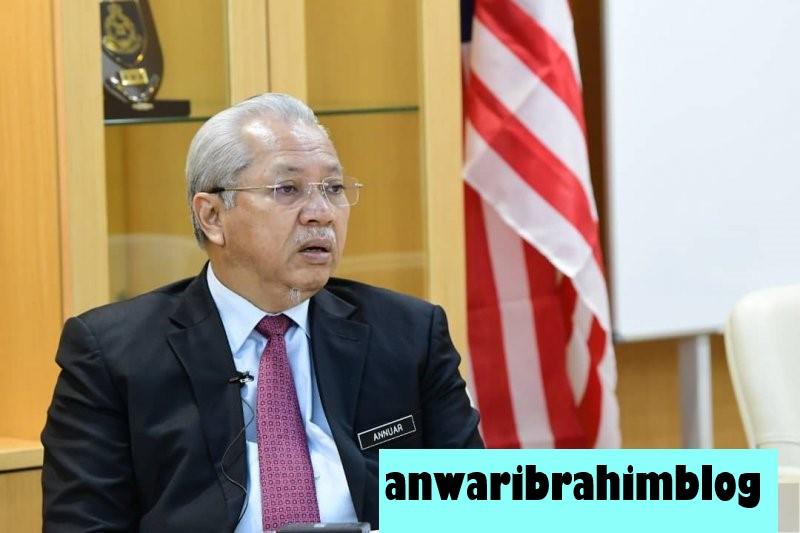 Pemimpin Oposisi Malaysia Giliran Anwar Ibrahim