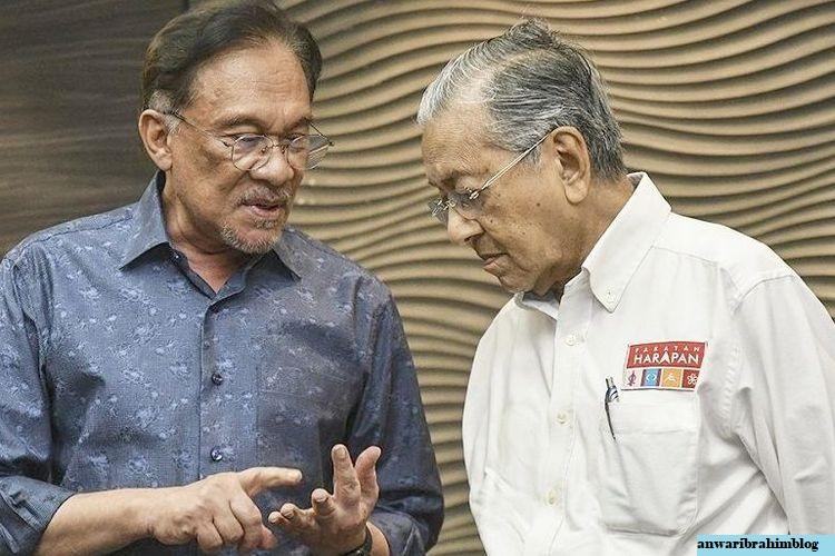 Apakah Anwar Ibrahim Memiliki Apa yang Diperlukan Untuk Menjadi Perdana Menteri Reformasi?