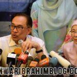 Bisakah Istri Anwar Ibrahim Menjadi Perdana Menteri wanita Pertama Malaysia