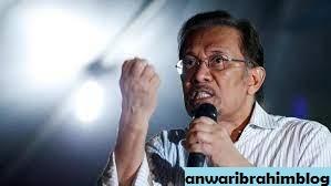 Anwar Ibrahim Malaysia Menyerang Sistem Yang Memenjarakannya Dua Kali