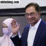 Anwar Ibrahim dari Malaysia Bertemu Raja Dalam Tantangan Kepemimpinan